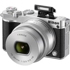 Nikon 1 J5 - фото 10