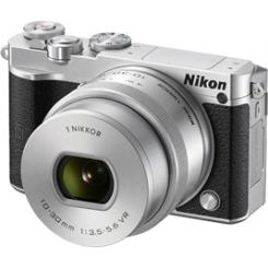 Nikon 1 J5 - фото 8