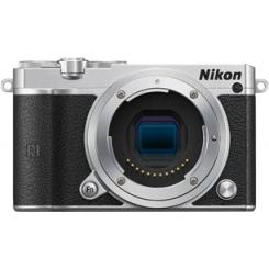Nikon 1 J5 - фото 7