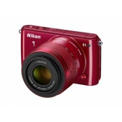 Nikon 1 S1 - фото 6