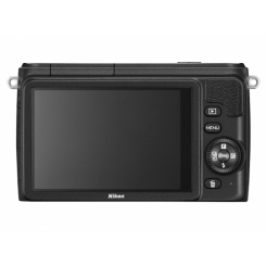 Nikon 1 S1 - фото 2
