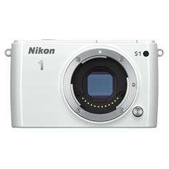 Nikon 1 S1 - фото 3
