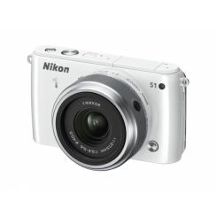 Nikon 1 S1 - фото 4