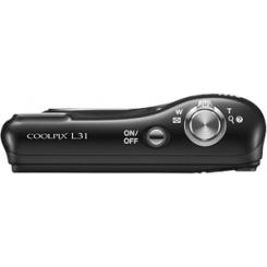Nikon COOLPIX L31 - фото 2