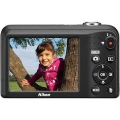 Nikon COOLPIX L31 - фото 4