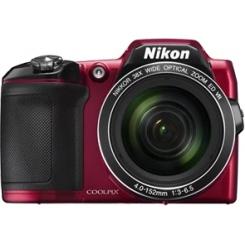 Nikon COOLPIX L840 - фото 8