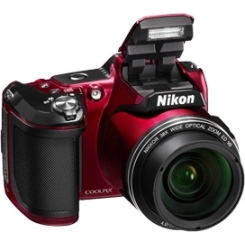 Nikon COOLPIX L840 - фото 6