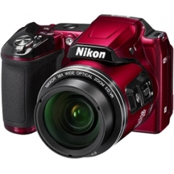 Nikon COOLPIX L840 - фото 1