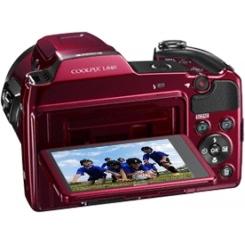 Nikon COOLPIX L840 - фото 2