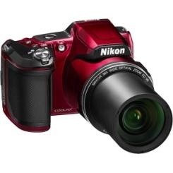 Nikon COOLPIX L840 - фото 5