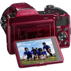 Nikon COOLPIX L840 - фото 9