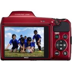 Nikon COOLPIX L840 - фото 7