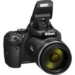 Nikon COOLPIX P900 - фото 1