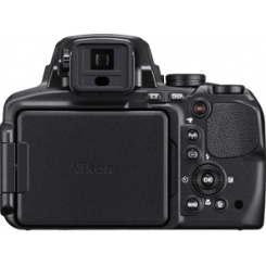 Nikon COOLPIX P900 - фото 2