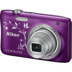 Nikon COOLPIX S2900 - фото 5