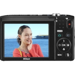 Nikon COOLPIX S2900 - фото 3