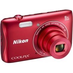 Nikon COOLPIX S3700 - фото 7