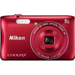 Nikon COOLPIX S3700 - фото 6