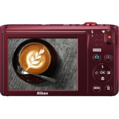 Nikon COOLPIX S3700 - фото 5