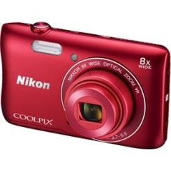 Nikon COOLPIX S3700 - фото 8