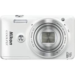 Nikon COOLPIX S6900 - фото 7