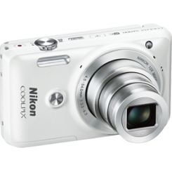 Nikon COOLPIX S6900 - фото 6