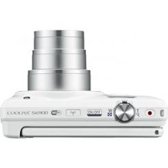 Nikon COOLPIX S6900 - фото 2
