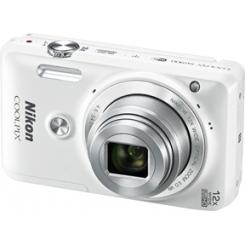 Nikon COOLPIX S6900 - фото 3