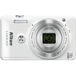 Nikon COOLPIX S6900 - фото 4
