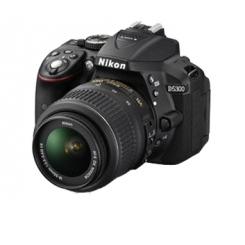 Nikon D5300 - фото 10