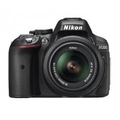 Nikon D5300 - фото 3