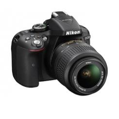Nikon D5300 - фото 4
