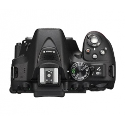 Nikon D5300 - фото 6