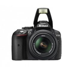 Nikon D5300 - фото 11