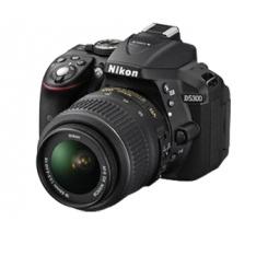 Nikon D5300 - фото 9