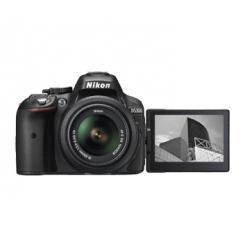 Nikon D5300 - фото 8
