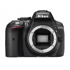 Nikon D5300 - фото 2