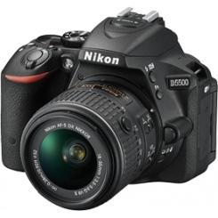 Nikon D5500 - фото 7