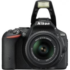Nikon D5500 - фото 5