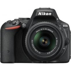 Nikon D5500 - фото 1