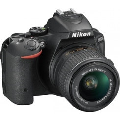 Nikon D5500 - фото 2