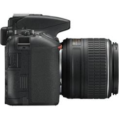 Nikon D5500 - фото 3