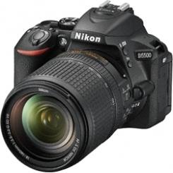 Nikon D5500 - фото 8