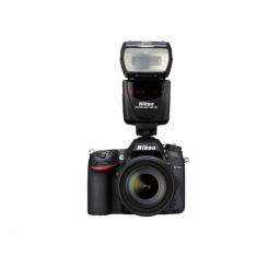 Nikon D7100 - фото 10