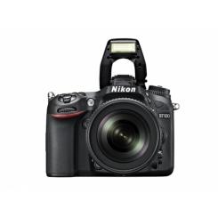 Nikon D7100 - фото 7