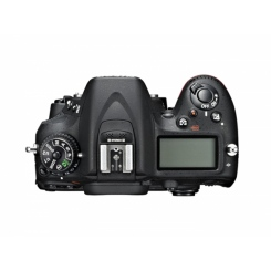 Nikon D7100 - фото 3