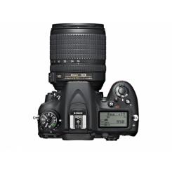 Nikon D7100 - фото 4