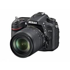 Nikon D7100 - фото 5
