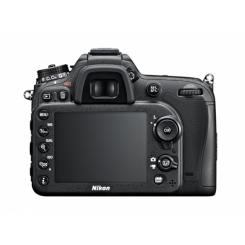 Nikon D7100 - фото 11
