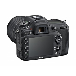 Nikon D7100 - фото 8